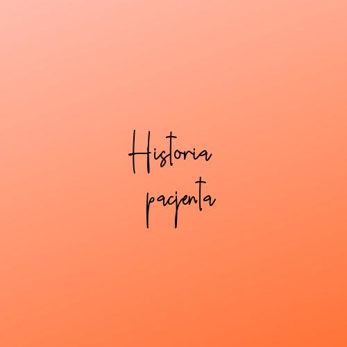 Historia pacjenta